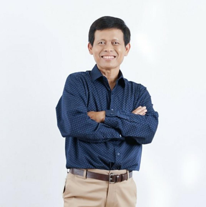 Ketua Asosiasi Pengelola Pusat Belanja Indonesia (APPBI) Bekasi dan sekitarnya, Djaelani.
