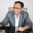 Ketua Badan Pembentukan Peraturan Daerah (Bapemperda) DPRD Kota Bekasi Nicodemus Godjang